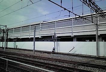2010年4月23日熊本駅