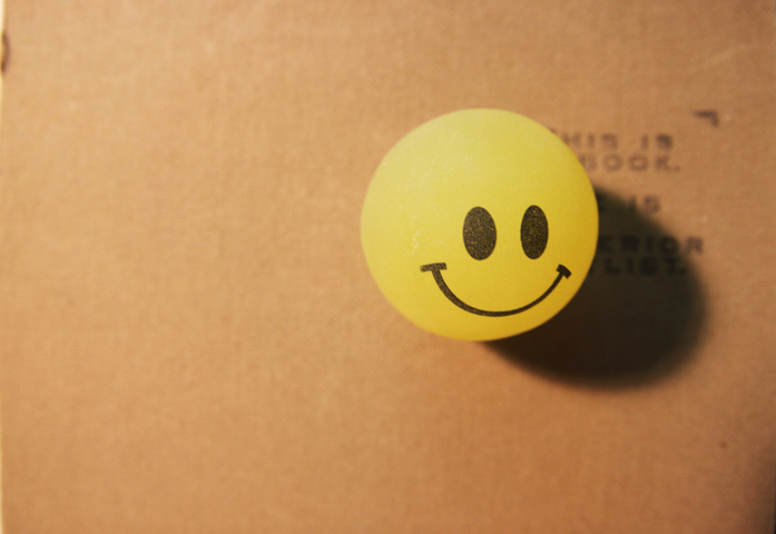 lets go smile