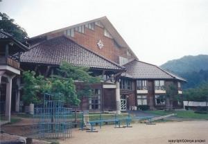 豊岡市立弘道小学校
