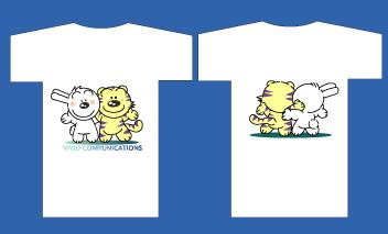 卯年 寅年 Tシャツ