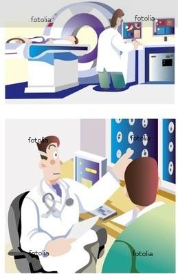 CT MRI 医療 病院
