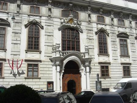 ロブコヴィッツ邸