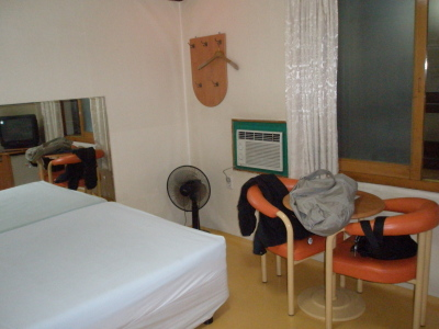 金蘭ホテル 部屋