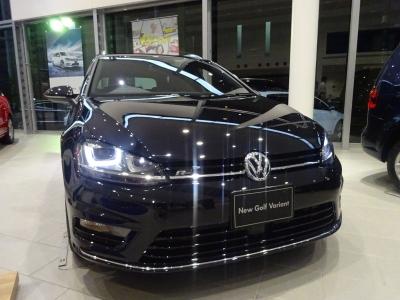Volkswagen volkswagen sapporo higashi for R line exterieur golf variant