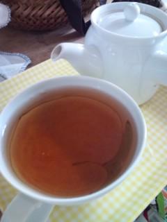 体内一掃痩身減肥茶