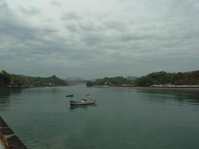 向島からの景色その1