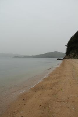 豊島・王子ヶ浜