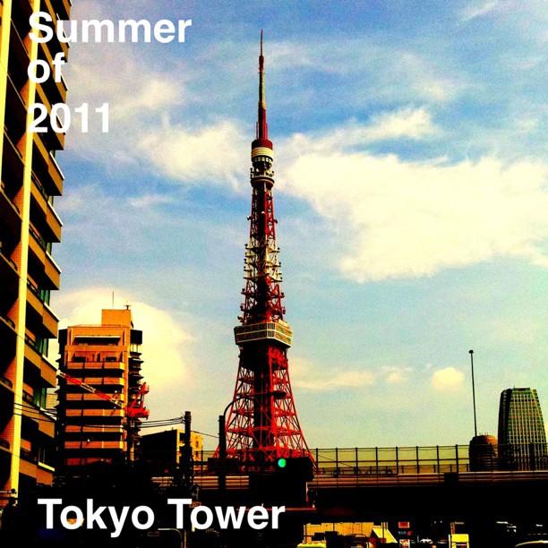 Summer of Tokyo 2011