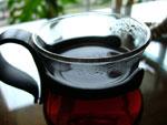 熟茶のプーアル茶のどれか