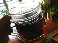 7581プーアール茶