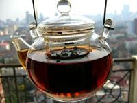 広西六堡散茶