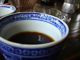 上海のアルトコーヒー