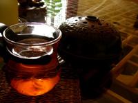 厚紙7532プーアール餅茶