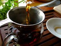 六安茶1950年代