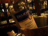 カルフォルニアの白ワイン