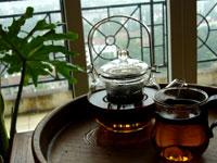 7592七子餅茶プーアル茶
