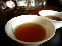 民興号1920年代プーアル茶