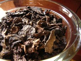 文革磚70年代を崩した散茶
