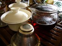 雪印7532七子餅茶
