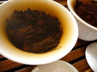 雪印青餅80年代7532七子餅茶