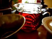 黄印7572七子餅茶プーアル茶99年