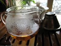 7542七子餅茶99年無内飛 プーアル茶