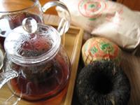 鳳凰沱茶2006年