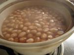 花生湯(ピーナッツのお汁粉)