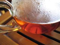同興号後期圓茶70年代プーアル茶