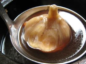 肉骨茶(バクテー)試作2