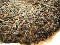 7542七子餅茶80年代中期プーアル茶