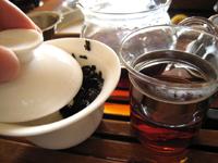 昆明茶磚1990年代プーアル茶