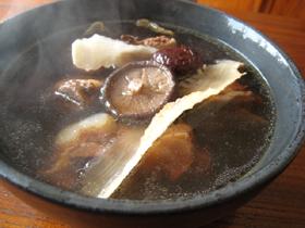 肉骨茶(バクテー)試作4