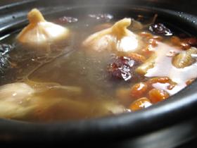 肉骨茶(バクテー)試作6