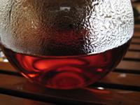 大益茶磚96年プーアル茶