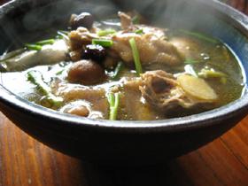 十全大補湯・薬膳スープの素材セット