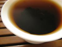 7581後期文革磚80年代プーアル茶