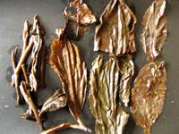 8892後期紅印圓茶プーアル茶