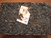 大益7562磚茶06年プーアル茶