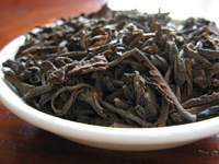 易武古鎮老散茶50年代
