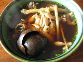 羅漢果田鶏湯