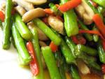 蠣油香�芦筍