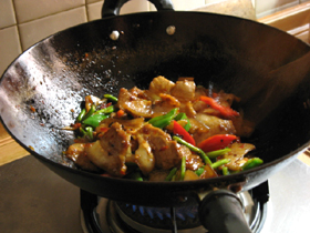 泡菜回鍋肉