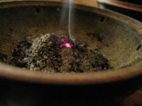 チベットのお香