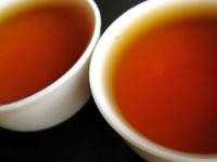 鳳凰沱茶97年プーアル茶