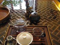 同興號後期圓茶70年代