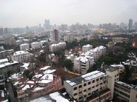 2008年上海