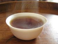 下関銷法沱茶05年