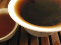 大益7562磚茶06年