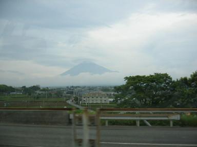 富士山20060701